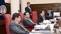 Estos jueces evaluarán la anulación del indulto