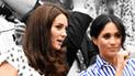 Kate Middleton sorprende con radical transformación a 5 meses de dar a luz [FOTOS]