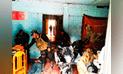 """Lambayeque: Policía capturó a """"Los Injertos de Luján"""" [VIDEO]"""