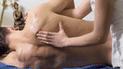 Turista pidió un 'masaje especial' pero no terminó como él esperaba
