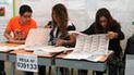ONPE: ¿Cómo presentar dispensa o justificación para no ser miembro de mesa?