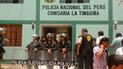 Organizan talleres de salud mental para efectivos policiales en Arequipa
