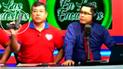 Candidato a la alcaldía de Tumbes saca una pistola durante una entrevista en vivo [VIDEO]
