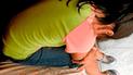 La Libertad: acusan a sujeto de presuntamente violar a niña