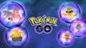 Estos Pokémon psíquicos serán los estelares en el nuevo evento de Pokémon GO