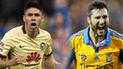 América 0-0 Tigres EN VIVO: partidazo por el Apertura 2018 de la Liga MX