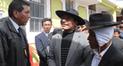 Walter Aduviri: El aimara emprendedor con sed de reivindicación