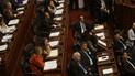 Advierten que el Congreso les sacó la vuelta a las reformas que impulsa Vizcarra