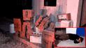 La Libertad: PNP evita robo de más de 50 000 soles en agroindustrial