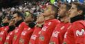 Este jugador recibió el llamado de emergencia para sumarse a la Selección Peruana