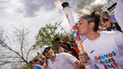 Los primeros Juegos Olímpicos con igualdad de género