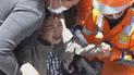 YouTube: En Indonesia, madre reconoce cadáver hija y actitud conmueve al mundo [VIDEO]