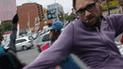 YouTube: lanzó fuerte patada a mujer por no estar a favor del aborto [VIDEO]
