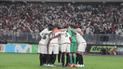 Universitario: revive el impresionante recibimiento de los hinchas al equipo [VIDEO]
