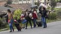 Nicolás Maduro controlará fronteras a través de policía migratoria en Venezuela
