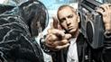 Eminem aterroriza en YouTube a fans con videoclip de Venom