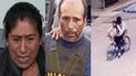 'Monstruo de la bicicleta': el desgarrador pedido de la mamá de niña asesinada al presidente Vizcarra [VIDEO]