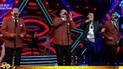 """Yo Soy final: 'El Gran Combo' cantó """"Ámame"""" y el jurado tuvo una reacción muy particular [VIDEO]"""