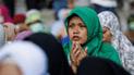 YouTube: ya son 1558 los muertos por terremoto y tsunami en Indonesia [VIDEO]
