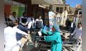 """Huancavelica: Declaran en """"Alerta Verde"""" todos los establecimientos de salud de las 7 provincias"""