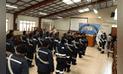 Huancavelica: 24 profesionales de las redes de Castrovirreyna y Tayacaja se gradúan como brigadistas