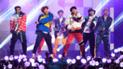 BTS: Así fue el concierto en New York [VIDEOS y FOTOS]