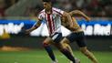 Chivas perdió 2-1 contra Pumas por el Apertura de Liga MX [RESUMEN]