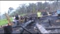 Junín: cultivos ilícitos de coca arrasan hectáreas de bosques de comunidad Asháninka [Video]
