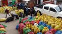 Huancavelica: Comunidades vicuñeras realizan mayor venta de su historia porUS$ 495 mil