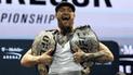 Conor McGregor: mira el increíble ascenso del irlandés en UFC [VIDEO]