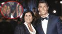 Mamá de Cristiano Ronaldo remece Instagram con fuerte mensaje tras denuncia de violación