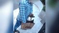 Facebook: Pidió delivery y quedó horrorizado por acción de repartidor con su comida