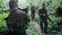 Ayacucho: enfrentamiento entre el Ejército y terroristas en Huanta dejó un herido