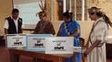 Elecciones 2018: ciudadanos eligen a sus autoridades,desde Tumbes a Tacna, en todo el Perú [EN VIVO]