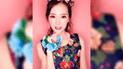 Facebook: Bella joven asiática se luce sin maquillaje y sufre radical cambio [VIDEO]