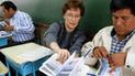 Elecciones 2018: ¿Qué es flash electoral?