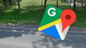 Google Maps: ebrio se queda dormido y su perro fiel tiene increíble reacción [FOTOS]