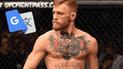 """Google Translate: mira el curiosos resultado de """"McGregor"""" en el traductor de Google [VIDEO]"""