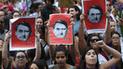 Brasil: un día antes de las elecciones las mujeres protestan contra ultraderechista Jair Bolsonaro