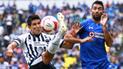 Cruz Azul remontó y ganó 2-1 a Monterrey por la Liga MX [GOLES]