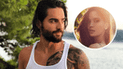 Maluma: Filtran fotos de su novia donde luce irreconocible antes de las cirugía