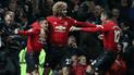 Manchester United lo dio vuelta y superó 3-2 a Newcastle por Premier League [RESUMEN]