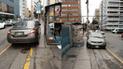 Miraflores: vehículos estacionan en veredas pese a señalización