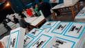 ONPE desplega material electoral para Ferreñafe, Chiclayo y Lambayeque