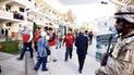 Arequipa: PNP en alerta por conflicto en Quequeña y Yarabamba