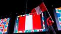 Juegos Olímpicos de la Juventud: así fue el desfile de Perú