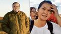 Culpan a asesores de Keiko por ponerla contra el indulto de PPK para Fujimori