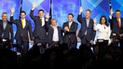 Elecciones 2018: ¿Cuáles son los símbolos de los candidatos a Lima? [FOTOS]