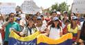 Evalúan apelar a resolución que anula exigencia de pasaporte a venezolanos [VIDEO]