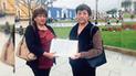 Denuncian ante la Fiscalía existencia de votos golondrinos en Víctor Larco